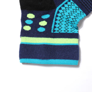 Buy 1 Get 4 for Free | 5 Pack Women's Hiker 1/4 Sock Cushion- Multicolor