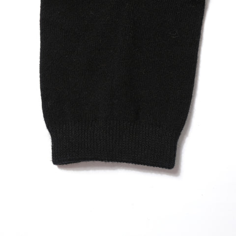 crew socks elastic top
