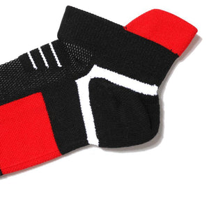 ankle socks tab