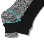 sports ankle socks tab