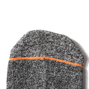crew socks seamless toe