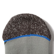 active ankle socks seamless toe