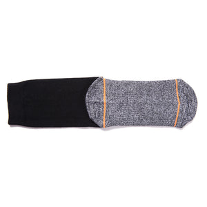 crew socks bottom