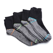 quarter socks pack