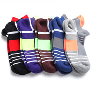 ankle socks multi-color