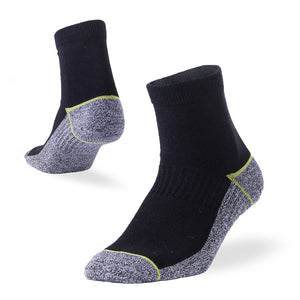 antibacterial sports socks men