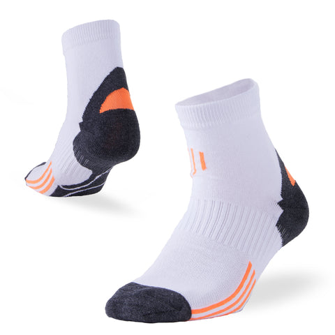sports quarter socks