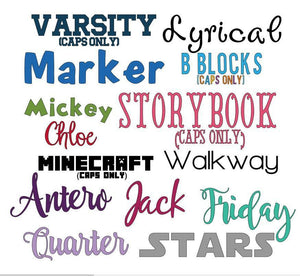 Elsa - Frozen 2 - Cutout Shape Personalised Name Decal - Customised Label - Elsa - Back to School