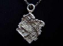 Jerusalem Necklace
