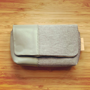 FILM BAG 2 - LIGHT GRAY