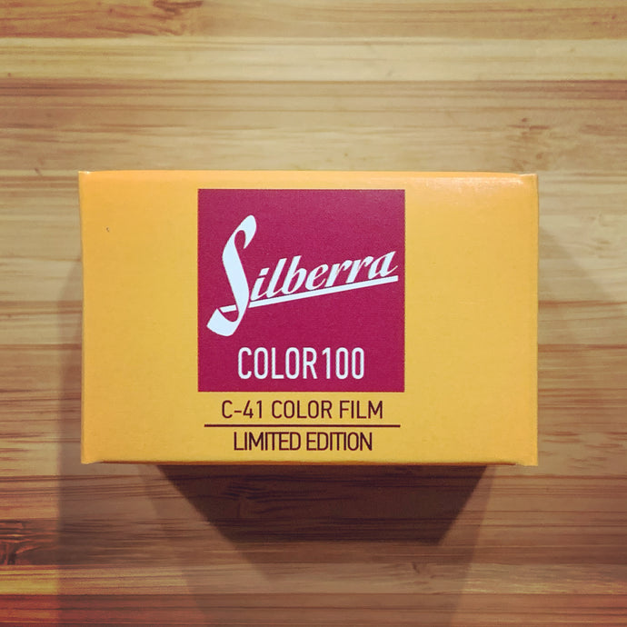 SILBERRA COLOR 100