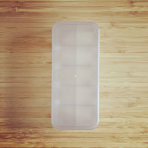 FILM BOX CASE 135-CLEAR