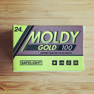 MOLDY GOLD 100/24 EXP
