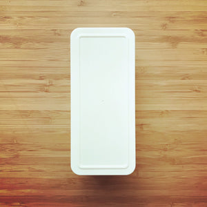 FILM BOX CASE 135-WHITE