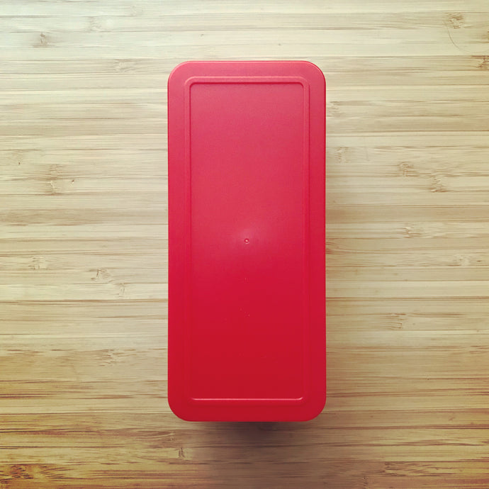 FILM BOX CASE 135-RED