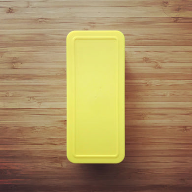 FILM BOX CASE 135-YELLOW