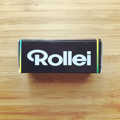ROLLEI CR200 : 120