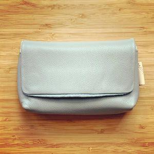 FILM BAG 1 - LIGHT GRAY BLUE