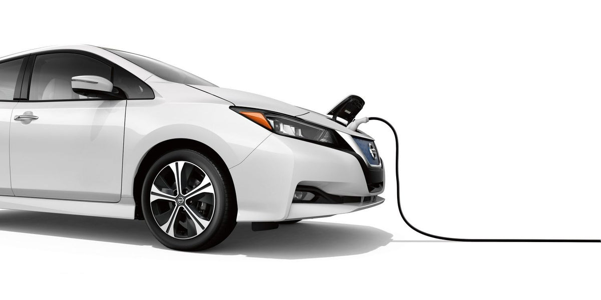 How long does it take to charge an EV ? - BougeRV