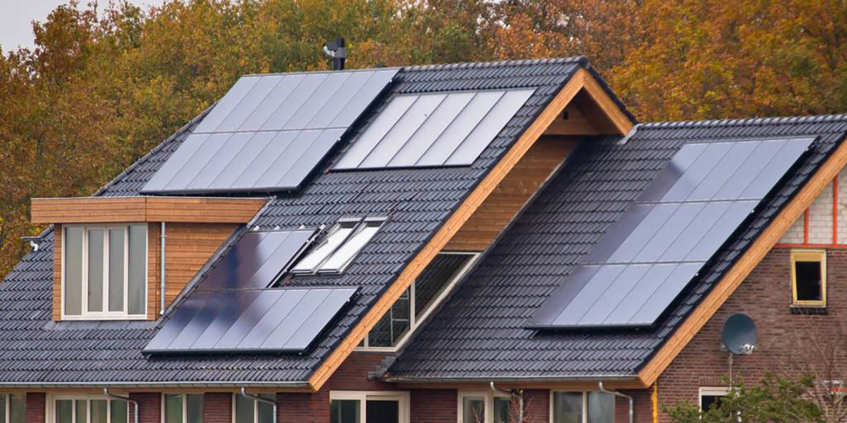 How to use solar heating? - BougeRV