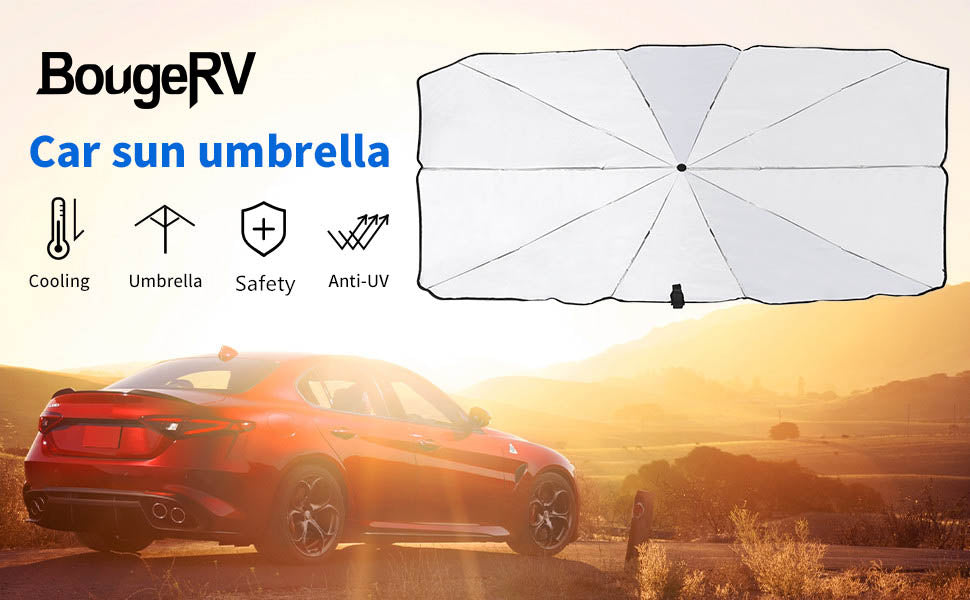 CAR UMBRELLA