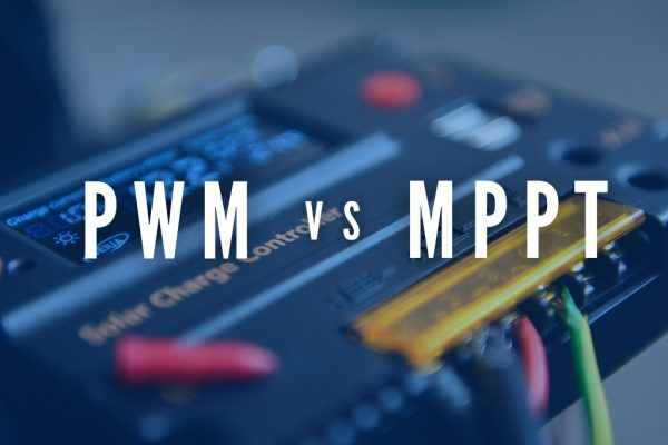 MPPT vs PWM Solar Charge Controller