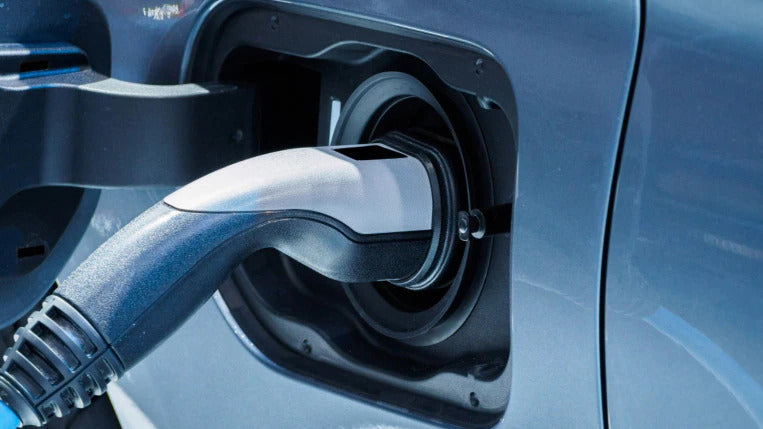 how to select ev charger