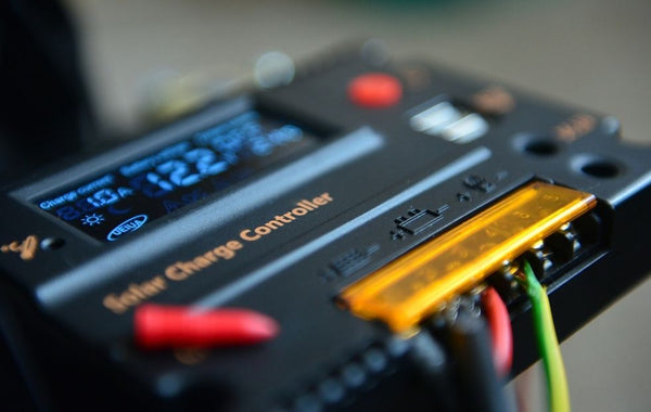 How to Select The Solar Charge Controller
