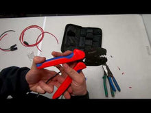 MC4 Solar Crimping Tools