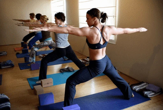 How To Choose A Yoga Studio