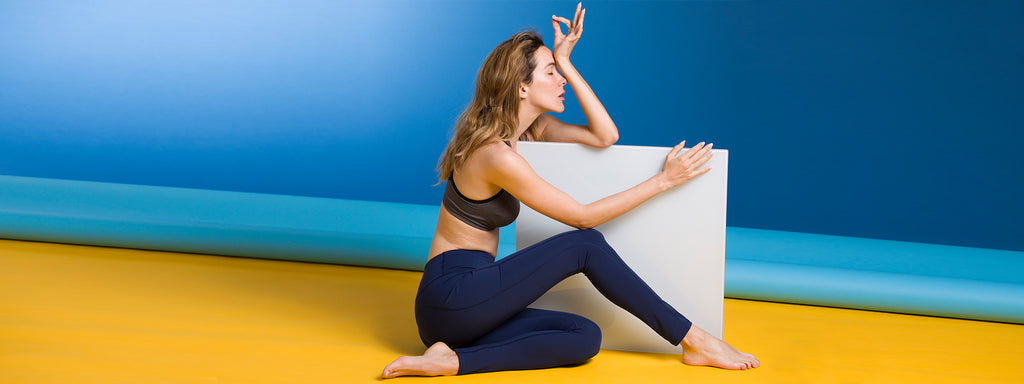 Can yoga really lose weight?
