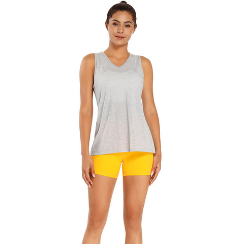 Swiftly Relaxed Lace Tank - ALONGFIT