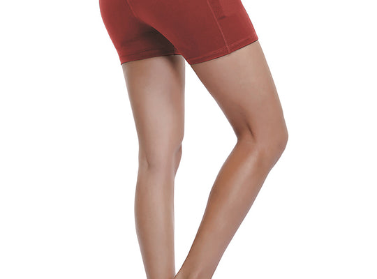 High waist sport pants - ALONGFIT
