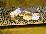 TR7 BABY JESUS SKATEBOARD DECK - TR7 SKATE | LOCAL SKATE SHOP IN NEWQUAY | SKATER OWNED