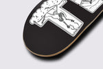 TR7 KERNOWFORNIA SKATEBOARD DECK - TR7 SKATE | LOCAL SKATE SHOP IN NEWQUAY | SKATER OWNED