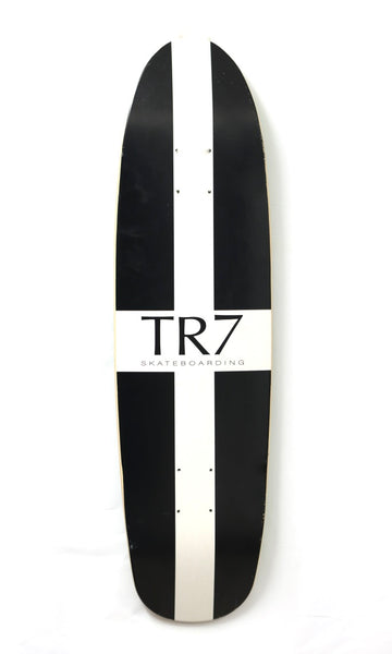 TR7 CRUISER DECK 8.125 - TR7 SKATE | LOCAL SKATE SHOP IN NEWQUAY | SKATER OWNED