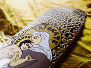 TR7 BABY JESUS CRUISER DECK 8.125 - TR7 SKATE | LOCAL SKATE SHOP IN NEWQUAY | SKATER OWNED