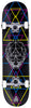 Enuff Geo Skull Complete Skateboard 8.0¨ - TR7 SKATE | LOCAL SKATE SHOP IN NEWQUAY | SKATER OWNED