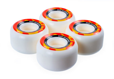 ENUFF CONICAL WHEELS 54MM - TR7 SKATE | LOCAL SKATE SHOP IN NEWQUAY | SKATER OWNED