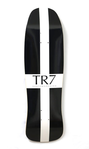 TR7 CORNISH FLAG NOS 88 SKATEBOARD DECK 9.0