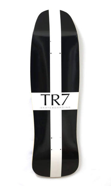 TR7 CORNISH FLAG NOS 88 SKATEBOARD DECK 9.0 - TR7 SKATE | LOCAL SKATE SHOP IN NEWQUAY | SKATER OWNED