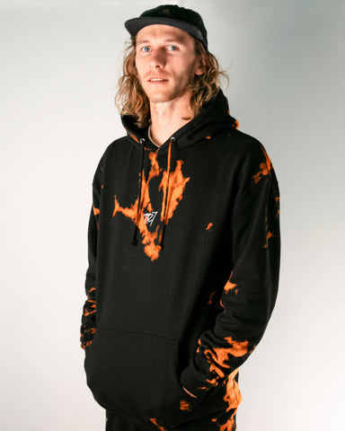 TR7 Mars Hoodie for Men - UV Logo - TR7 SKATE | LOCAL SKATE SHOP IN NEWQUAY | SKATER OWNED