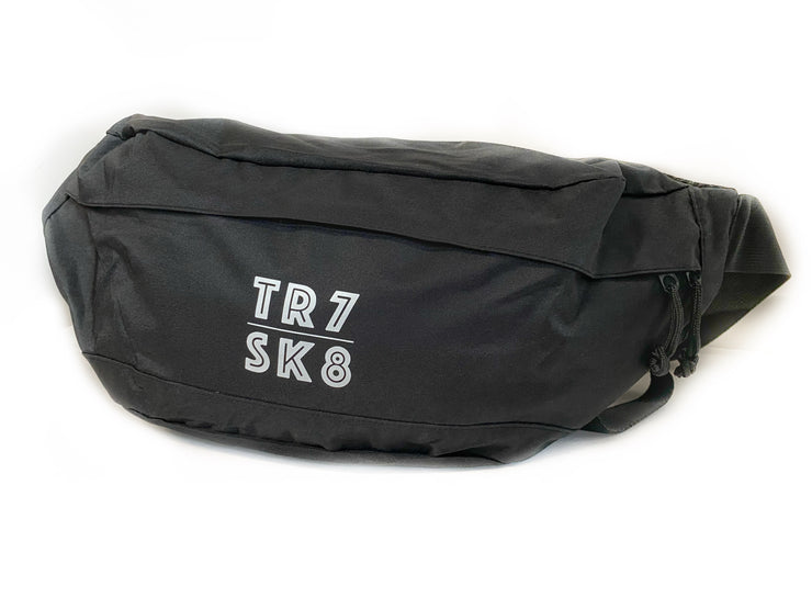 TR7 XL Bumbag - TR7 SKATE | LOCAL SKATE SHOP IN NEWQUAY | SKATER OWNED