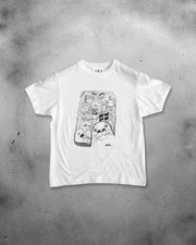 TR7 Cornish Life Kids Tee - TR7 SKATEBOARDING | LOCAL SKATE SHOP & INDOOR SKATEPARK IN NEWQUAY