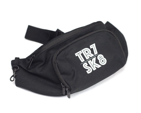 TR7 Bumbag - TR7 SKATE | LOCAL SKATE SHOP IN NEWQUAY | SKATER OWNED