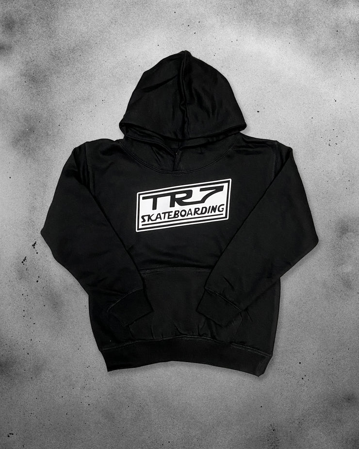 Skate Shop Day Hoodie 2021 - Black - Kids
