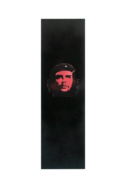 Custom Grip Tape - Che - TR7 SKATE | LOCAL SKATE SHOP IN NEWQUAY | SKATER OWNED