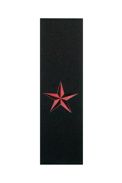 Custom Grip Tape - Star - TR7 SKATE | LOCAL SKATE SHOP IN NEWQUAY | SKATER OWNED