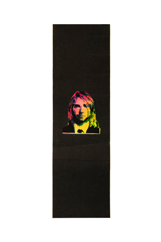 Custom Grip Tape - Kurt Cobain - TR7 SKATE | LOCAL SKATE SHOP IN NEWQUAY | SKATER OWNED