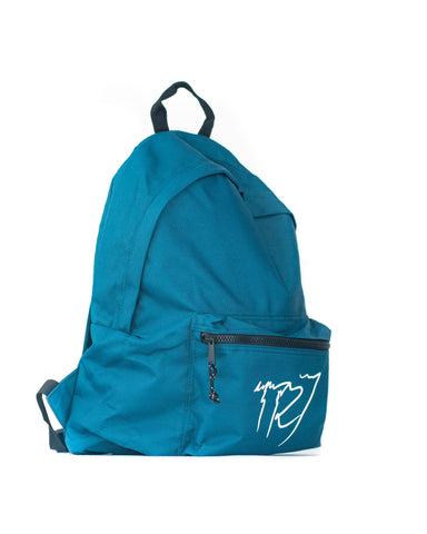 TR7 TEAM BACKPACK - BLUE - TR7 SKATE | LOCAL SKATE SHOP IN NEWQUAY | SKATER OWNED
